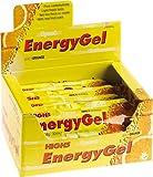 High 5 Energy Gel Raspberry + Caffeine 20 x 38g