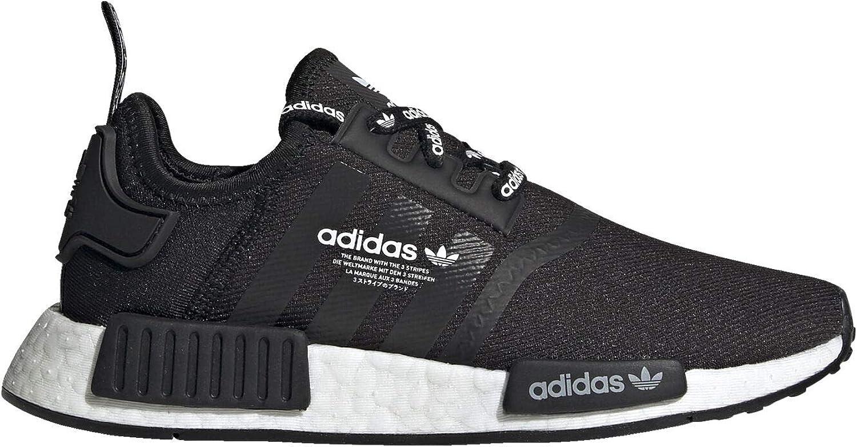kids black adidas sneakers