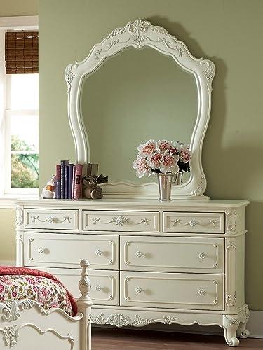 Cheap Cinderella Dresser Mirror bedroom dresser for sale