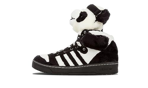 buy popular 78ab6 80c6d Adidas JS Panda Bear - 9  quot Panda Bear quot  - U42612