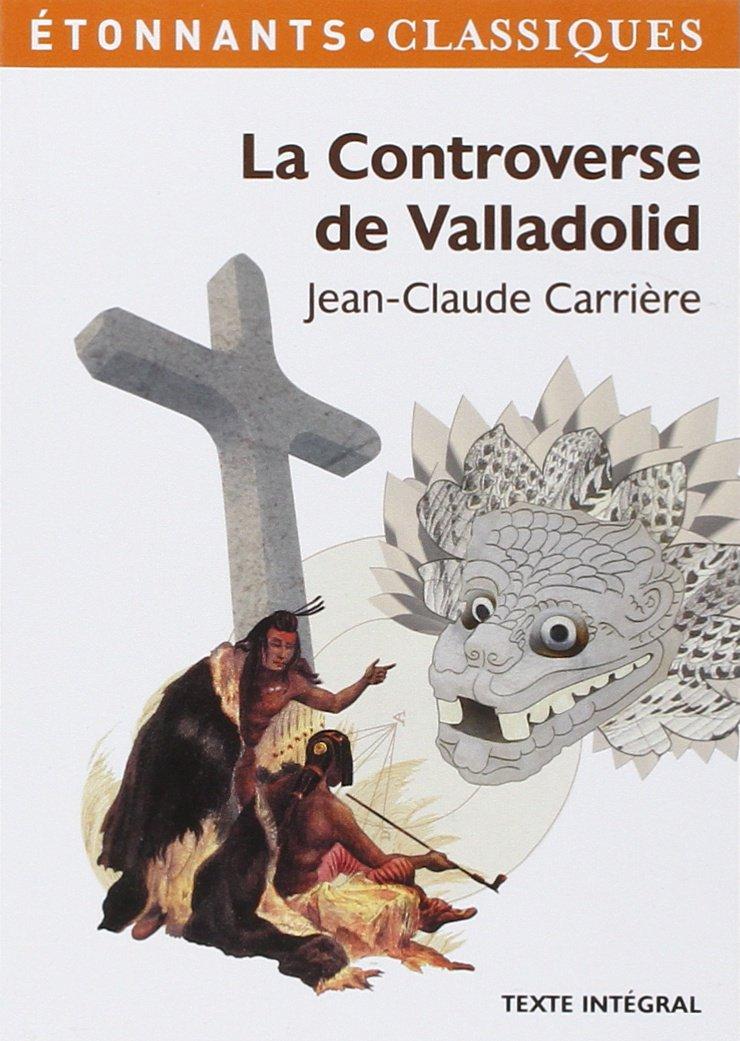 Download La controverse de Valladolid pdf