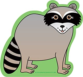 product image for Raccoon Large Notepad