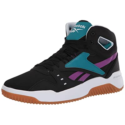 Reebok Men's Bb Os Mid Sneaker | Shoes