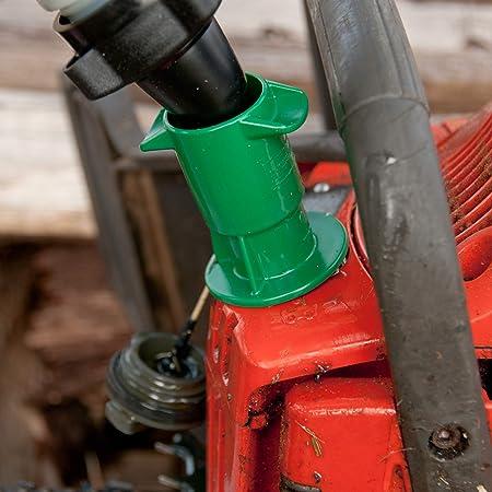 Oregon 562612 Sicherheits Auslaufrohr F Kettenhaftöl Baumarkt