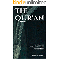 The Qur'an: A Concise Literary English Translation
