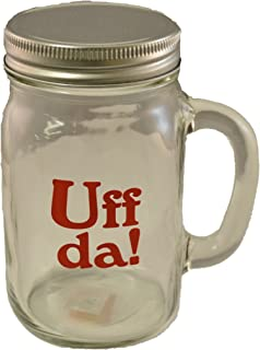 product image for Uff Da! Beer Mug - 16 oz.
