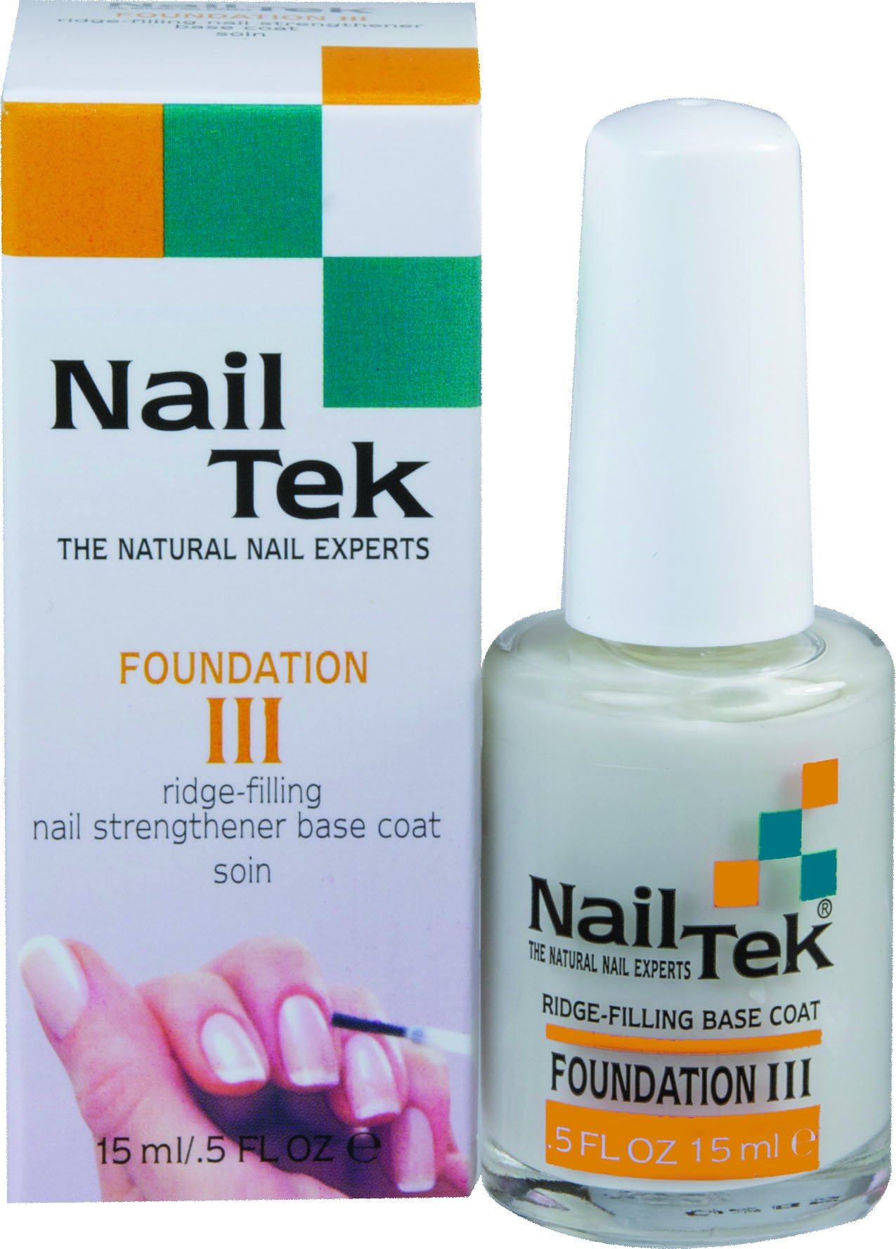 Best Rated in Nail Ridge Filler & Helpful Customer Reviews - Amazon.com