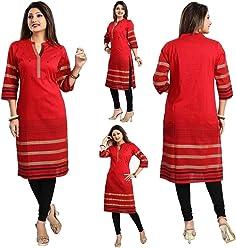 Unifiedclothes Women Fashion Fancy Indian Kurti Tunic Kurta Top Shirt Dress MM119