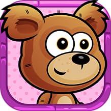 Bear Run Dash Game