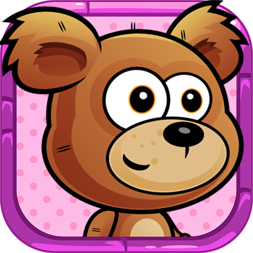 Bear Run Dash Game