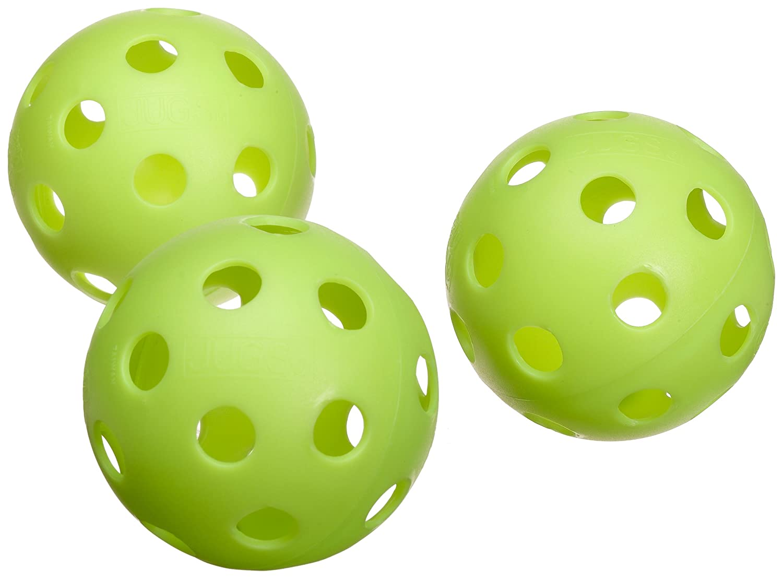 Jarras Game-Ball Poly Softballs (una docena)