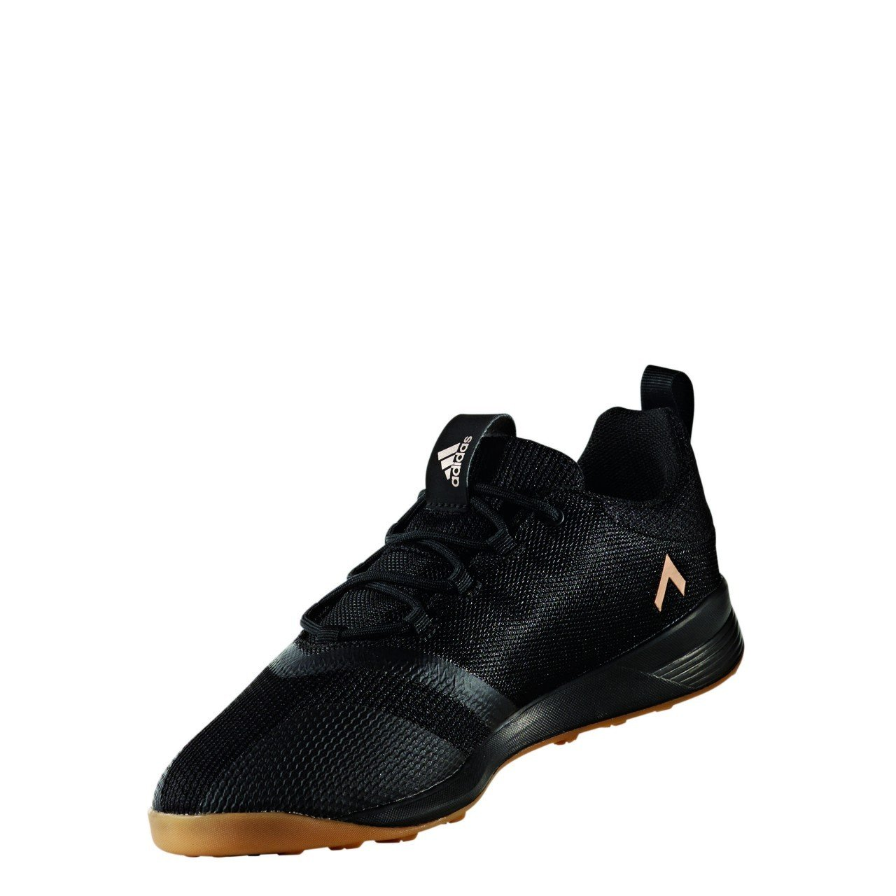 Adidas Herren Ace Tango 17.2 Tr für Fußballtrainingsschuhe, Schwarz (Nero Negbas Cobmet Negbas), 46 EU