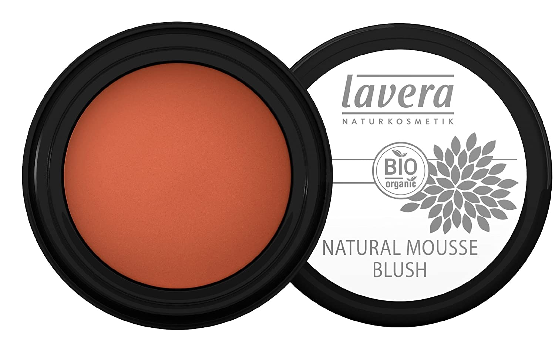 Lavera Natural Mousse Blush - Classic Nude 01 - ∙ Vegan ∙ Bio ∙ 100% cosmetici naturali 4 g Laverana Gmbh & Co. Kg 61611