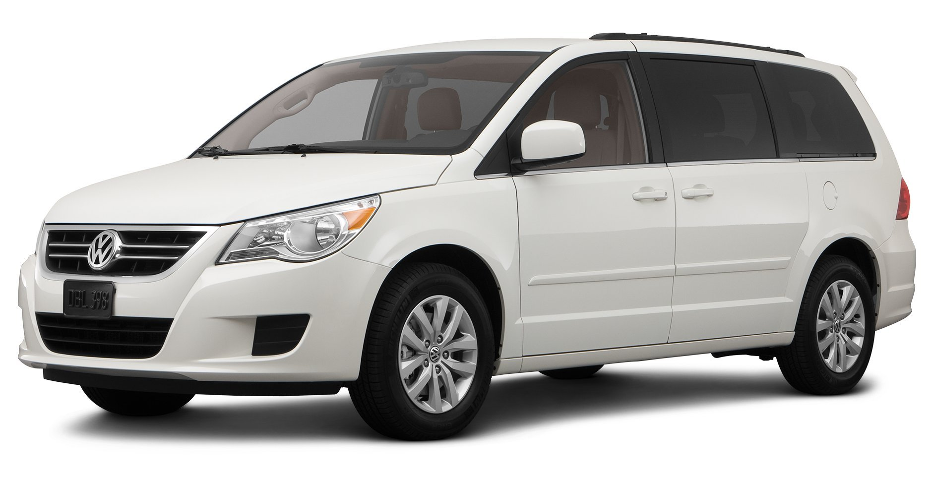 2012 volkswagen routan reviews images and. Black Bedroom Furniture Sets. Home Design Ideas