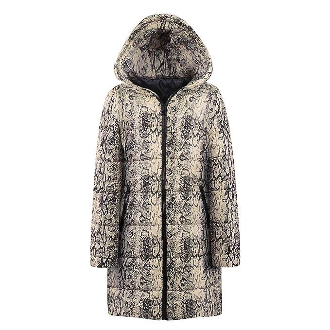 Amazon.com: Mlide - Chaqueta con capucha para mujer, con ...