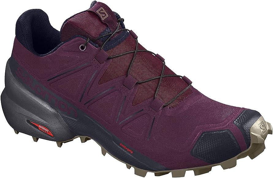 Salomon Alpha Cross - Zapatillas de Trail para Mujer, Color, Talla ...
