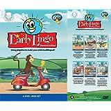 Early Lingo Chinese 6-DVD Box Set