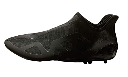 reputación primero calidad primero buscar el más nuevo adidas Glitch Innershoe Football Boots Men Black, 9.5 UK: Amazon ...