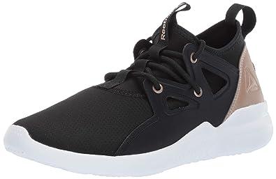 22719f6a17b3 Reebok Women s Cardio Motion Sneaker  Amazon.co.uk  Shoes   Bags
