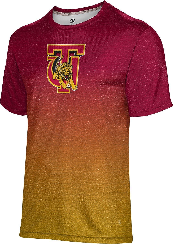 ProSphere Tuskegee University Boys Performance T-Shirt Ombre