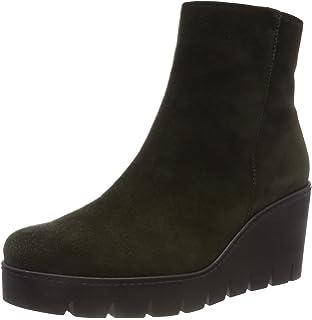 Gabor Shoes 53.760 Damen Halbschaft Stiefel  Amazon.de  Schuhe ... 4f77807a1e