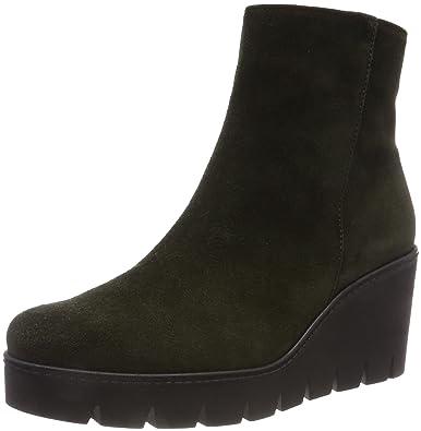 Gabor Damen Jollys Stiefeletten  Amazon.de  Schuhe   Handtaschen f35ce1ebfc