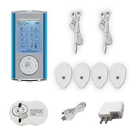 Amazon Tens Unit 8 Modes Professional Digital Palm Device