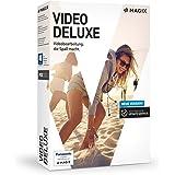 MAGIX Video deluxe – 2018 - Neueste Version, Alte Verpackung