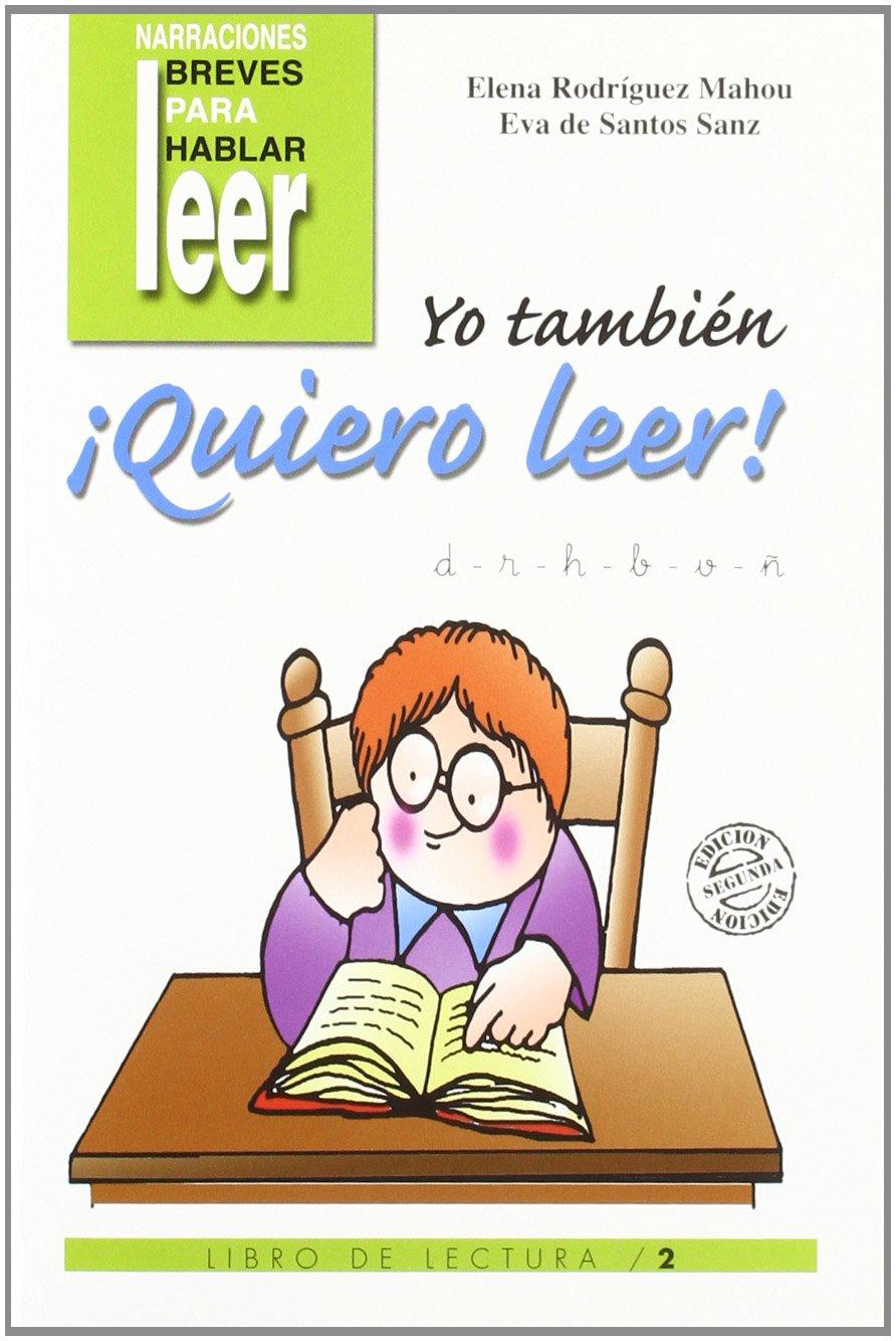 2: Libro de lectura Narraciones breves para hablar, leer y hacer:  Amazon.es: Eva De Santos, Elena Rodríguez Mahou: Libros