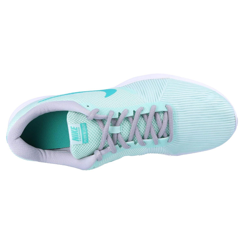 Nike Performance Wmns Flex Bijoux Bijoux Bijoux Damen Sportschuhe Mint 92e838