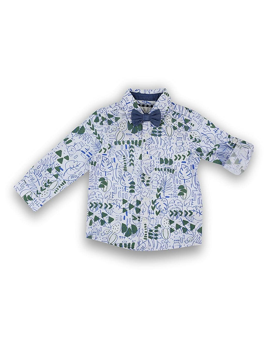The Essential One - Bebé Infantil Niños Camisa Manga Larga Y ...