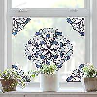 Artscape 02-3719 Capri Slate Window Accent 30.48 x 30.48 cm