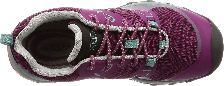Keen Kids Terradora Low WP Hiking Shoes