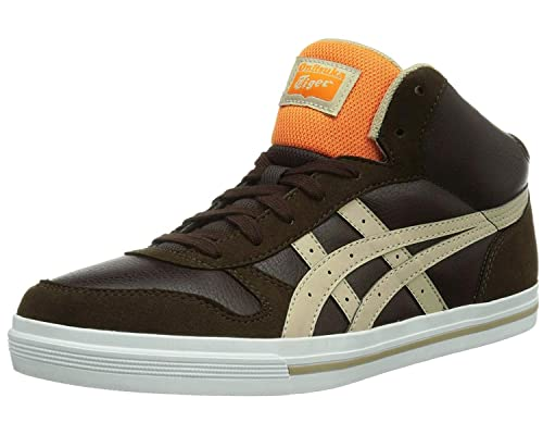 brand new 34fa4 960cc Onitsuka Tiger Aaron MT, Unisex-Adults' Basketball Shoes