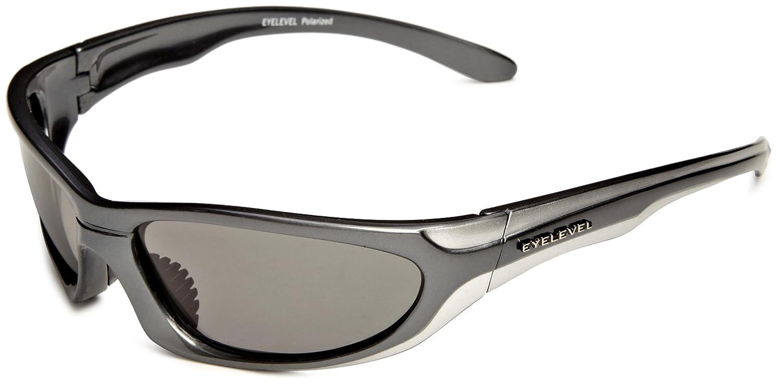 Eyelevel Kingfisher 2 - Gafas de sol polarizadas para hombre, color gris, talla única: Amazon.es: Ropa y accesorios