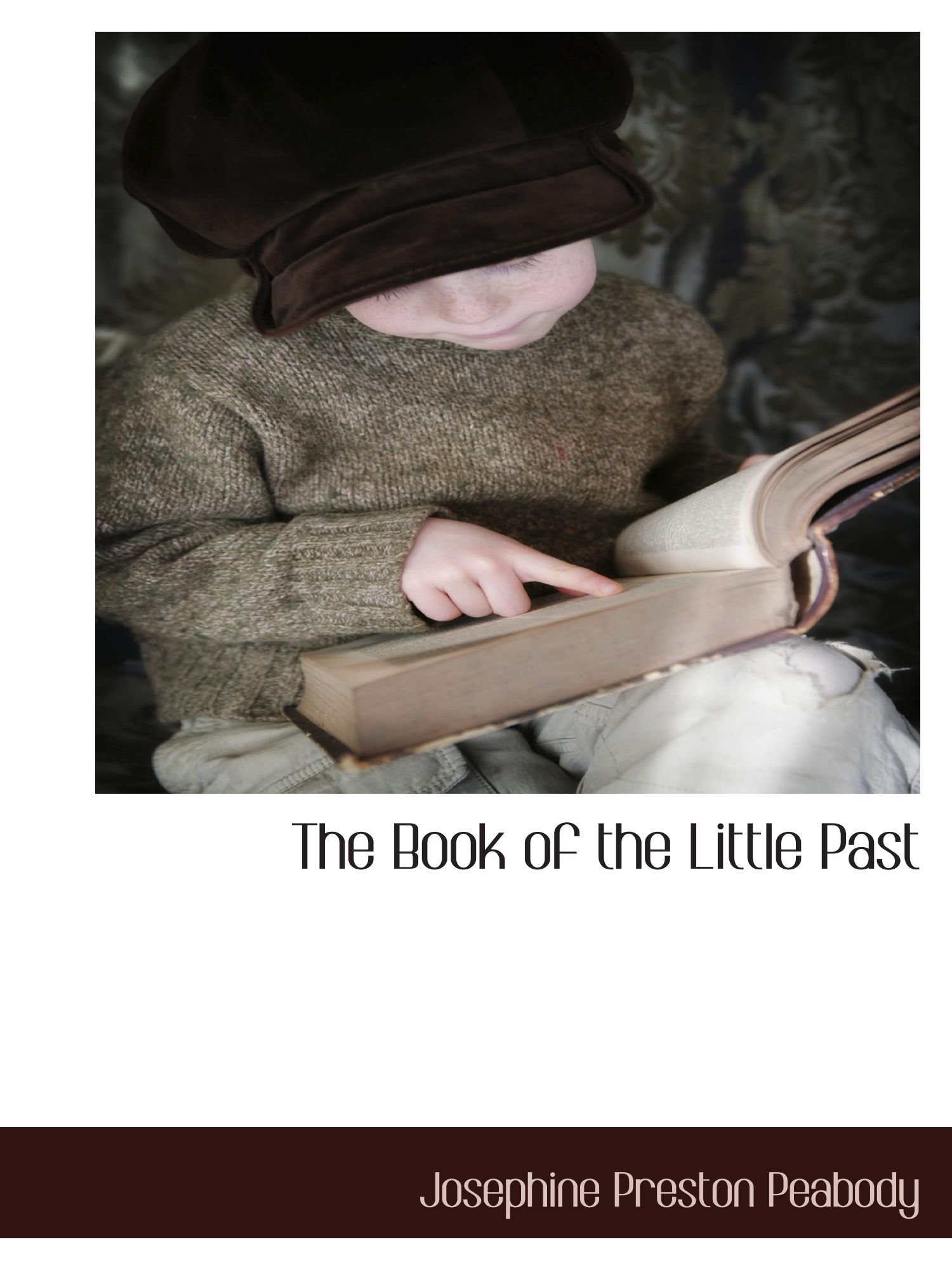 Download The Book of the Little Past ebook