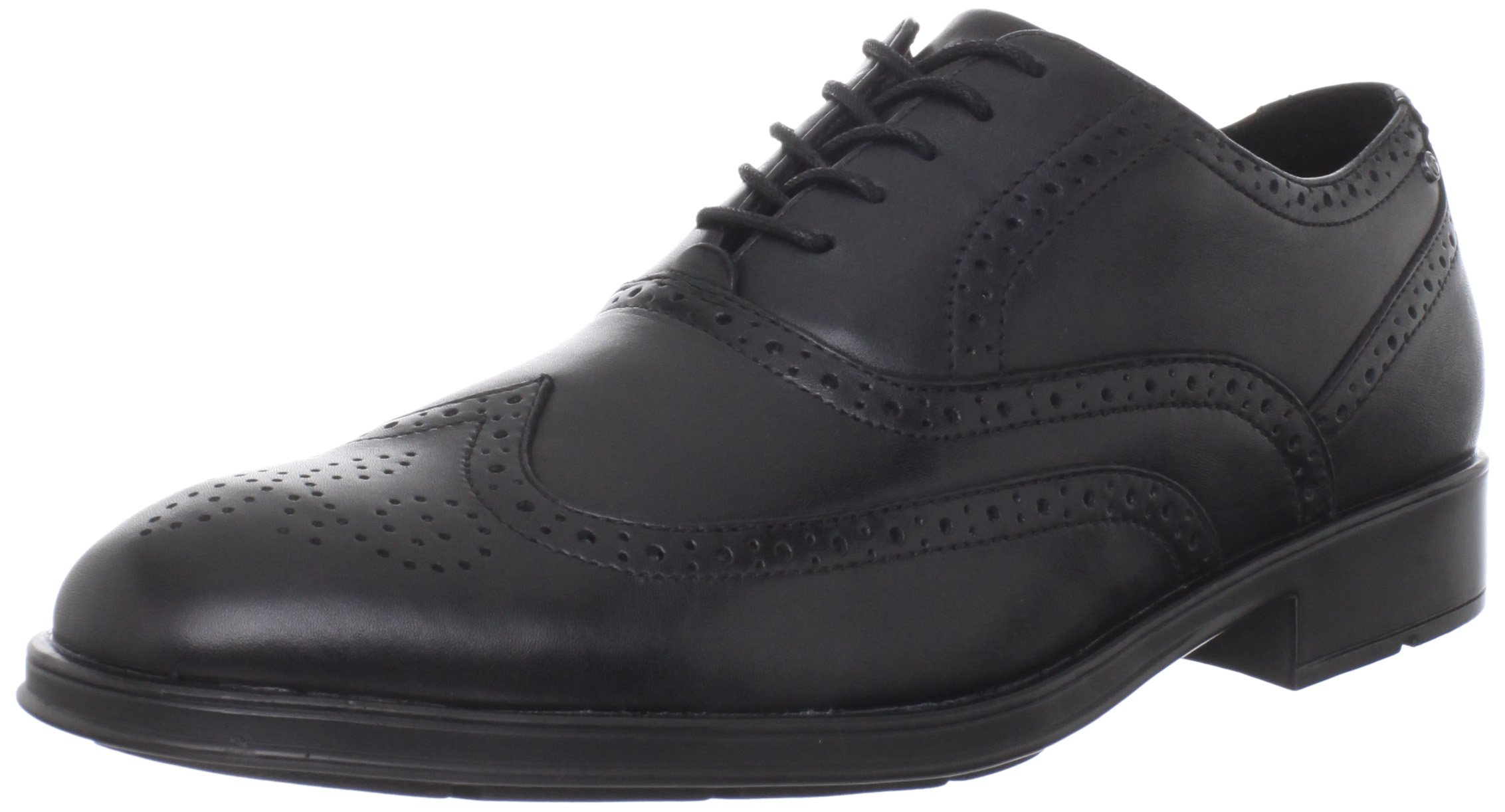 Rockport Men's Almartin Shoe,Black,9.5 XW US