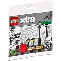 LEGO Xtra 40312 Streetlamps