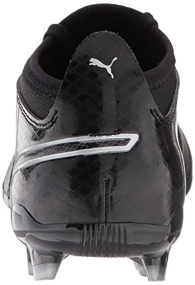 f19f1de09 Puma Men's ONE 17.3 FG Soccer Shoe: Buy Online at Low Prices in India -  Amazon.in