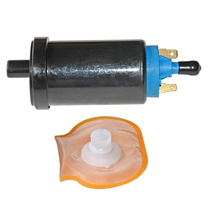 Amazon.com: IN TANK FUEL PUMP 815012 for CITROEN OPEL VECTRA (B) PEUGEOT VAUXHALL 1.6i 1.8i: Automotive