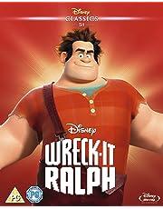 Wreck-It Ralph [Region Free]