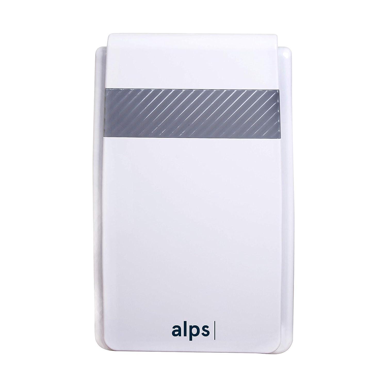 Le purificateur d'Alps Technologies (vue de devant)