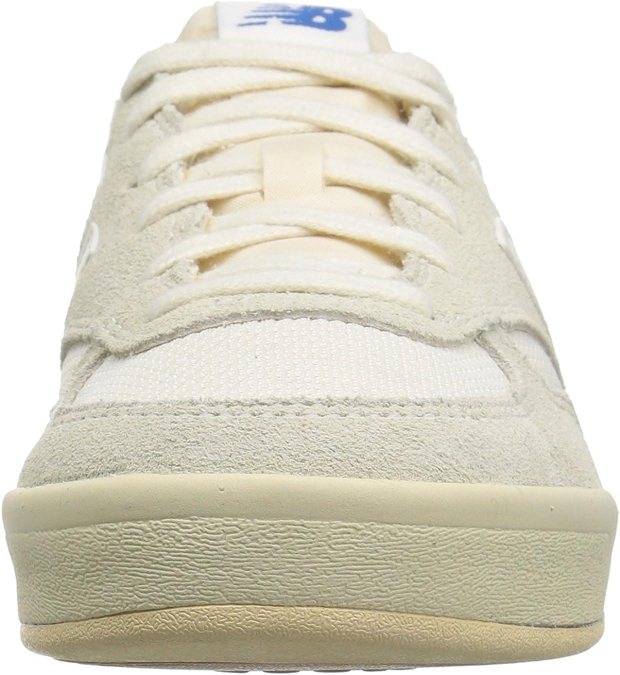 Aplicado mitología Empírico  Amazon.com | New Balance Men's 300 V1 Court Sneaker | Fashion Sneakers