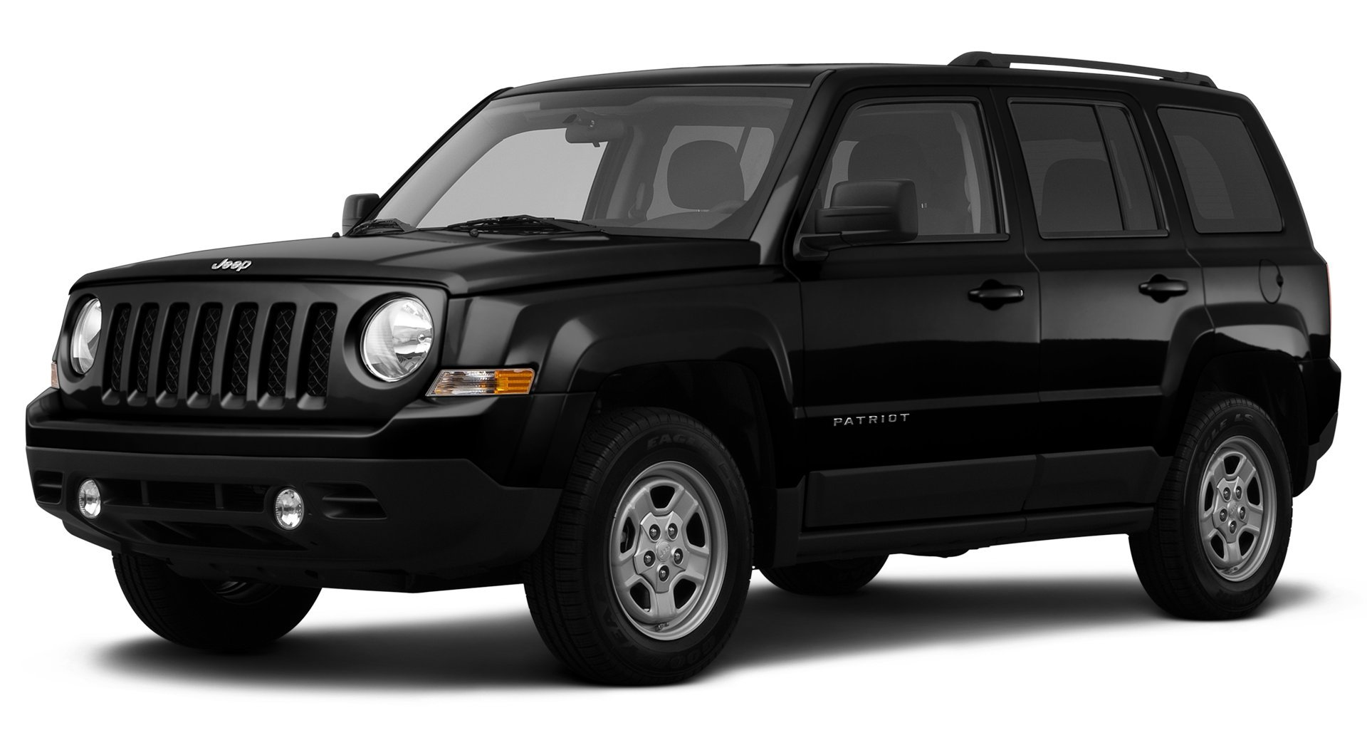2012 Jeep Patriot Latitude, 4 Wheel Drive 4 Door ...