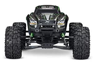 77086-4 - X-Maxx: Brushless Electric Monster Truck - Colors Will Vary