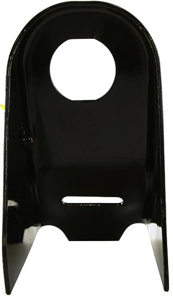 Genuine GM Parts 15854868 Driver Side Front Bumper Bracket Genuine General Motors Parts