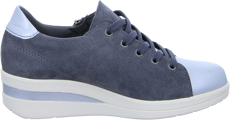 Damen Kaufen Tamaris BARCA Sneaker low greysilver