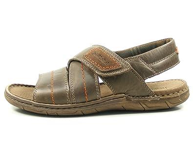 389ee635eeb8df Josef Seibel 43249 Paul 49 Sandales Pour Homme: Amazon.fr: Chaussures et  Sacs