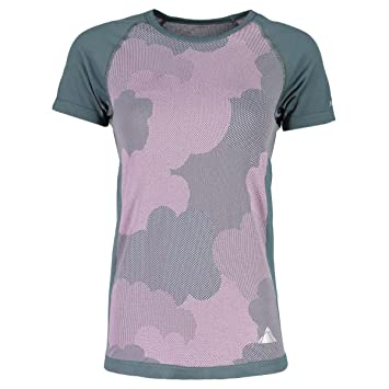 Multi 1/2 Camisa y Camiseta Técnicas, Mujer: Amazon.es: Deportes y aire libre