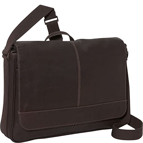6c2d4f7b0c Image Unavailable. Image not available for. Colour  Kenneth Cole Reaction  Come Bag Soon - Colombian Leather Laptop   iPad Messenger